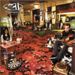 311 - Evolver album CD cover