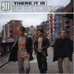 911 - There It Is album CD cover