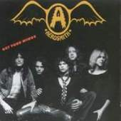 Aerosmith - Get Your Wings album CD cover