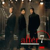 After 7 - After 7 album CD cover