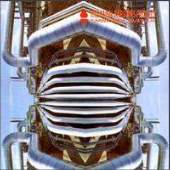 Alan Parsons - Ammonia Avenue album CD cover