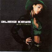 Alicia Keys - Songs In A Minor album CD cover
