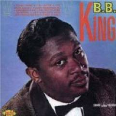 B.B. King - The Soul of B.B. King album CD cover