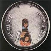 Bee Gees - Life In A Tin Can album CD cover