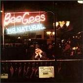 Bee Gees - Mr.natural album CD cover