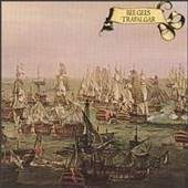 Bee Gees - Trafalgar album CD cover