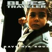 Blues Traveler - Save His Soul album CD cover