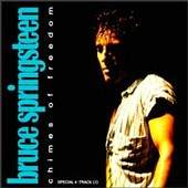 Bruce Springsteen - Chimes Of Freedom album CD cover