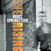 Bruce Springsteen - The Rising album CD cover