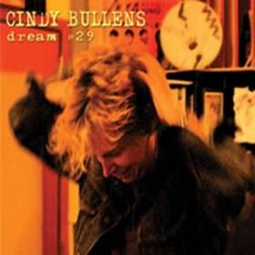 Cindy Bullens - Dream #29 album CD cover