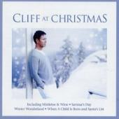 Cliff Richard - Cliff at Christmas album CD cover