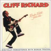 Cliff Richard - Rock'n'Roll Juvenille album CD cover