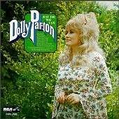 Dolly Parton - Just The Way I Am album CD cover