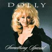 Dolly Parton - Something Special album CD cover