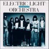 Electric Light Orchestra - On The Third Day album CD cover