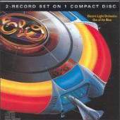 Electric Light Orchestra - Out Of The Blue album CD cover