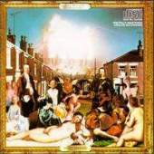 Electric Light Orchestra - Secret Messages album CD cover