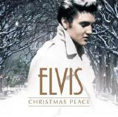 Elvis Presley - Christmas Peace album CD cover