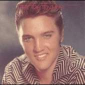 Elvis Presley - Top Ten Hits album CD cover