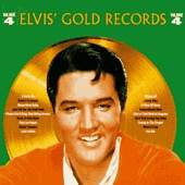 Elvis Presley - Vol. 4-elvis' Golden Records album CD cover