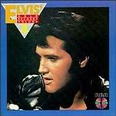 Elvis Presley - Vol. 5-elvis' Golden Records album CD cover