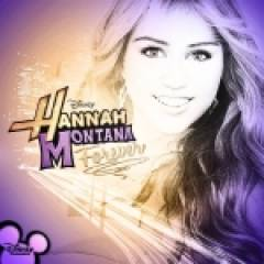 Hannah Montana - Forever album CD cover