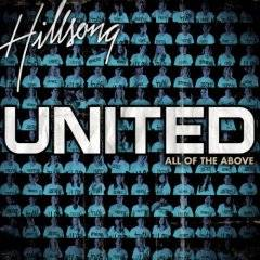 Hillsong - All of the Above album CD cover