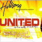 Hillsongs United - Hillsongs United album CD cover