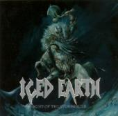 Iced Earth - Night of the Stormrider album CD cover