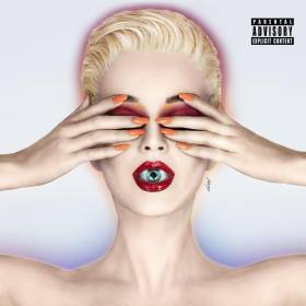 Katy Perry - Witness lyrics