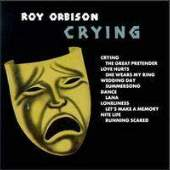 Roy Orbison - Crying album CD cover