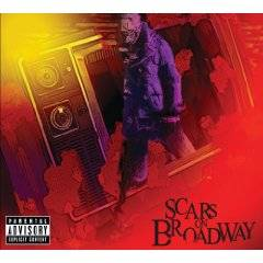 Scars on Broadway - Scars On Broadway album CD cover