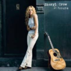 Sheryl Crow - Detours album CD cover